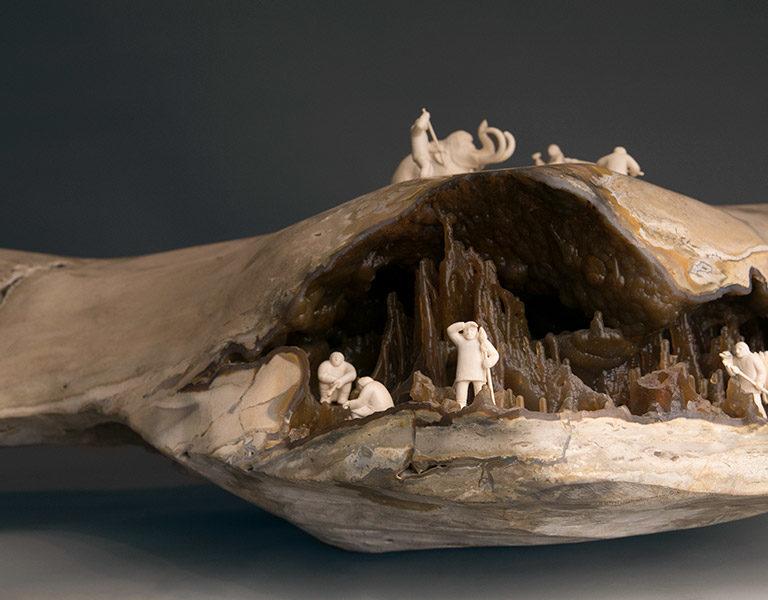 Жизнь и охота древних людей