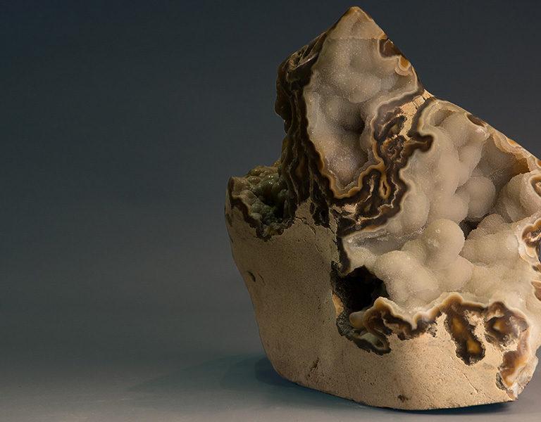 Каменный зуб